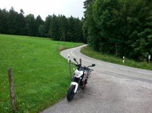D457 -Cote du Doubs