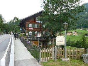 Restaurant zum Schlossi