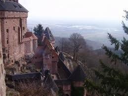 Haut Koenigsbourg