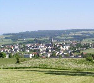 B126 Linz to Bad Leonfelden