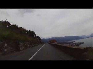 Puidoux- Route des Paccots